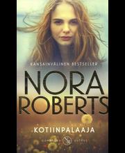 Gummerus Nora Roberts: Kotiinpalaaja