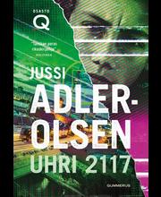 Adler-Olsen, uhri 2117