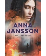 Jansson, musta perhonen