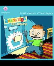 Risto Räppääjä - Hetki Ly