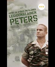 Pietiläinen, Kyösti & Pietiläinen, Petri: Legioonalainen Peters kirja