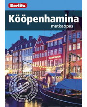 Berlitz matkaopas Kööpenhamina