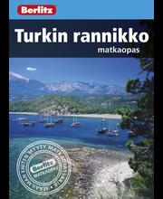 Berlitz matkaopas Turkin rannikko