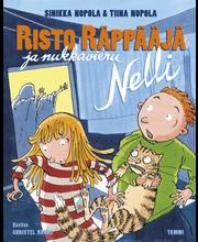 Nopola, Risto Räppääjä ja Nukkavieru Nelli