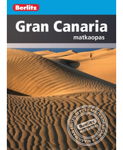Berlitz matkaopas Gran Canaria