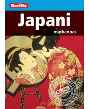 Berlitz matkaopas Japani