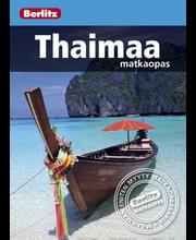 Berlitz matkaopas Thaimaa
