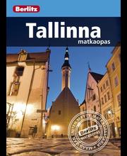 Berlitz Tallinna, matkaopas