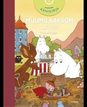 Bagge, Muumilaakosn