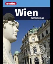 Berlitz matkaopas Wien