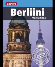 Tammi Berlitz matkaopas: Berliini
