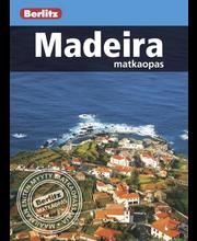 Berlitz Madeira, matkaopas