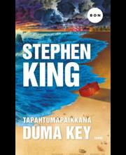 King, Stephen: Tapahtumapaikkana Duma Key