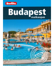 Berlitz Budapest, matkaopas