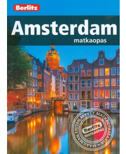 Berlitz Amsterdam, mat...