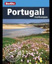 Berlitz Portugali, matkaopas