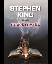 KING, ETSIVÄ LÖYTÄÄ - ...