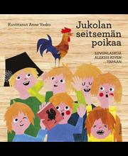 Vasko, Jukolan Seitsemän