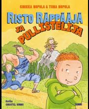 Nopola, Risto Räppääjä Ja