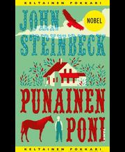 Steinbeck, John: Punainen poni kirja