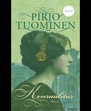 Tuominen, Pirjo: Kenraalitar kirja