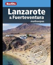 Berlitz Lanzarote Ja Fuer