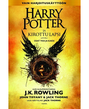 Rowling, harry potter ja