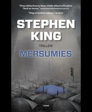 King, Stephen: Mersumies kirja