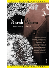 Waters, Sarah: Parempaa väkeä kirja