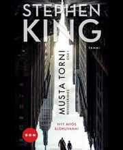 King, Stephen: Revolverimies (Leffakansi) kirja