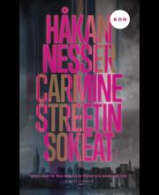 Nesser, Håkan: Carmine Streetin sokeat kirja