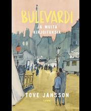 Jansson, Bulevardi - ja muita kirjoituks