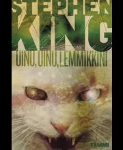 King, Uinu, uinu lemmikkini