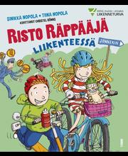Nopola, Risto Räppääjä Liikenteessä