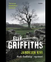 Griffiths, Januksen Kivi