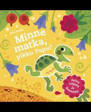 Kallio, Minne Matka, Pikku Papu09789513195953