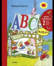 Abc-Kirja Ja Ville Laskee
