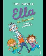 Parvela, Ella Ja Kaverit Matkalla Jambor