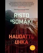 Isomäki, Risto: Haudattu uhka kirja