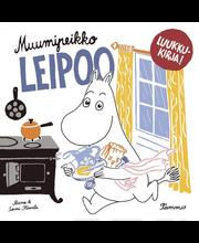Tammi Riina ja Sami Kaarla: Muumipeikko leipoo