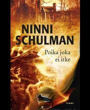 Tammi Schulman, Poika Joka Ei Itke