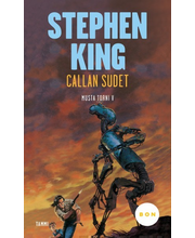 King, Stephen: Callan sudet (Musta torni 5) kirja