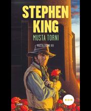 King, Stephen: Musta torni (Musta torni 7) Kirja