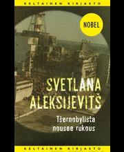 Aleksijevitsh, Tsernobylista nousee ruko