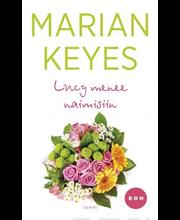 Keyes, Marian: Lucy menee naimisiin kirja