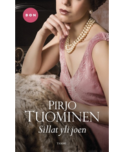 Tuominen, Pirjo: Sillat yli joen Kirja