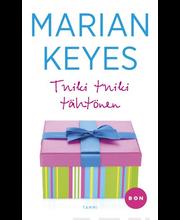 Keyes, Marian: Tuiki tuiki tähtönen Kirja