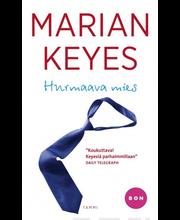 Keyes, Marian: Hurmaava mies Kirja