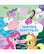 My Little Pony, Kaaoksen