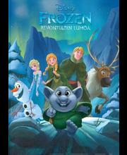 Frozen, Revontulten Lumoa